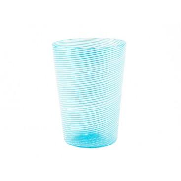 Bicchiere Mezza Filigrana