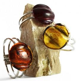 Lume Gold or Silver Bracelet